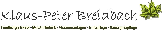 Breidbach Logo